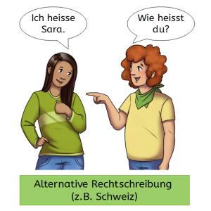 alternative_rechtschreibung