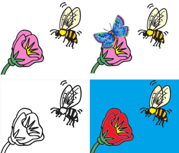 Bienenkombo