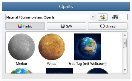 Cliparts_Screenshot