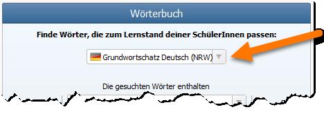Dictionary_NRW_de