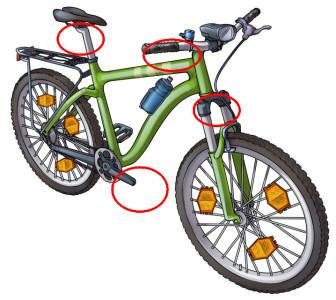 Fahrrad verkehrstuechtig was fehlt