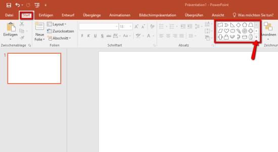 Formen_Screenshot