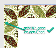 Materialpaket Rahmen Rand2