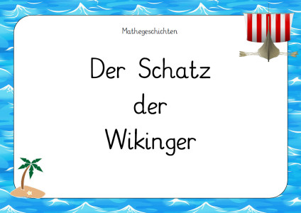 Mathegeschichte Wikingerschatz Download