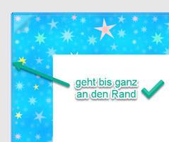 Rechteckrahmen Rand2
