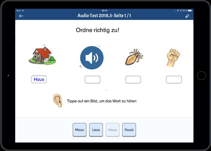 Sprachausgabe_iPad
