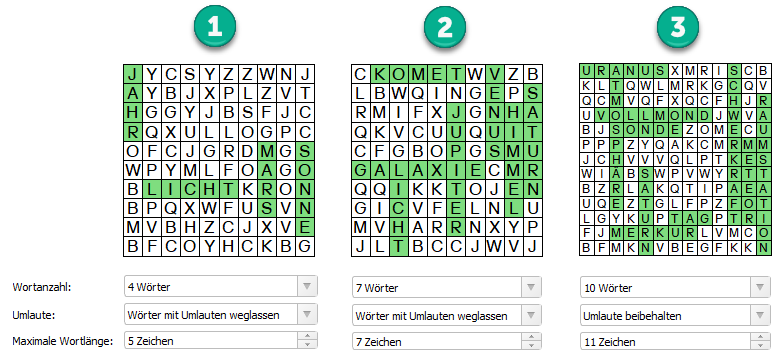 WordSearchPuzzle_Differentiation_DE